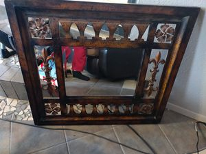 Large mirror for Sale in Española, NM