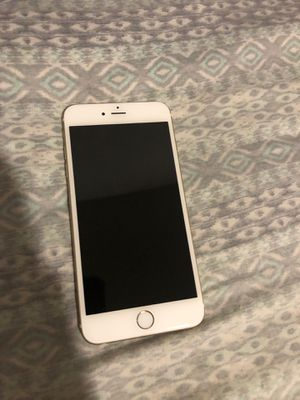 iPhone 6 Plus 64 gb at&t for Sale in New York, NY