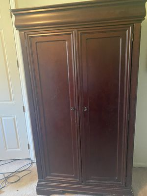 Armoire/ dresser for Sale in Greenbelt, MD