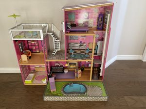Barbie Doll House for Sale in Las Vegas, NV