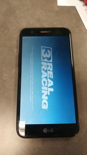 LG K20 PLUS 32GB for Sale in Las Vegas, NV
