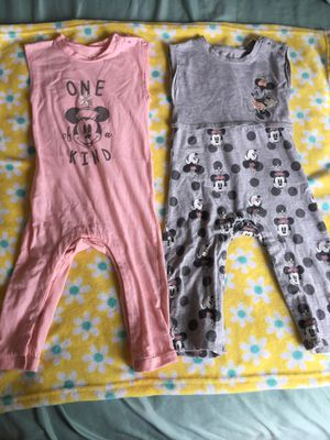 Disney baby 18 months for Sale in Santee, CA