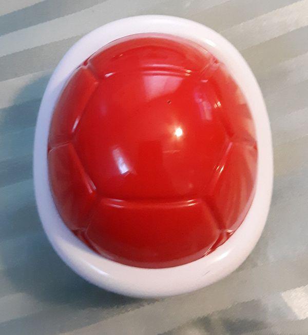 Super Mario Bros Mario Kart Red Koopa Shell