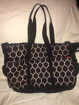 Skip Hop Duo Double Diaper Bag for Sale in Miramar, FL