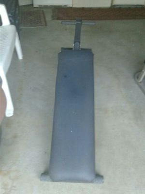 Bodyfit sit-up exercise for Sale in VA, US