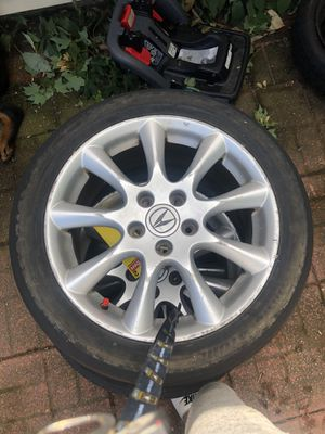 4 rims for Sale in Leominster, MA