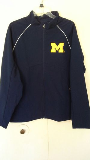 UNIVERSITY OF MICHIGAN WOLVERINES for Sale in Gaithersburg, MD