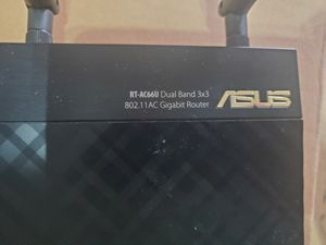 Asus 3 band router for Sale in Cape Coral, FL