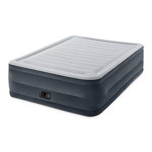 "New 22"" Queen comfort durabeam air mattress for Sale in Chicago, IL"