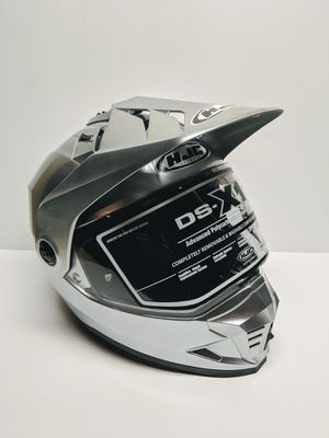 HJC DS-X1 Dual Sport Helmet Size Small for Sale in Winfield, IL