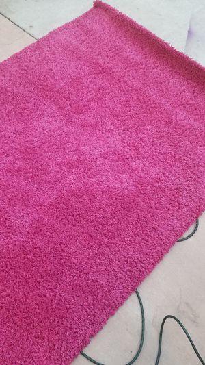 Pink rug Ikea for Sale in La Mesa, CA