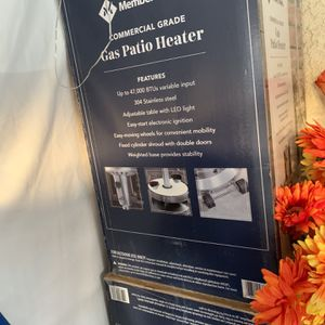 Patio Heaters for Sale in Santa Maria, CA
