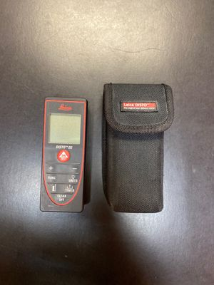 Leica Disto lazer distant meter for Sale in Orange, CA
