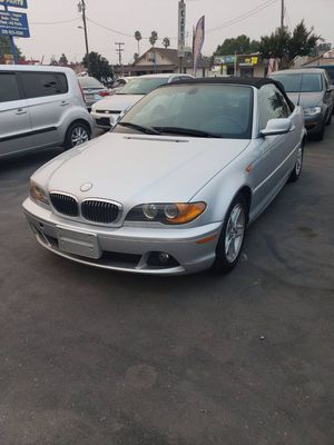 2004 BMW 3 Series for Sale in Manteca, CA
