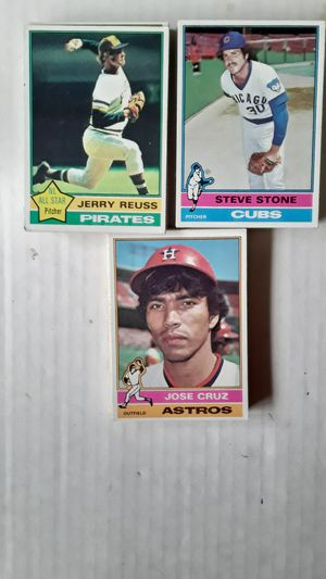 Vintage baseball cards. for Sale in Philadelphia, PA