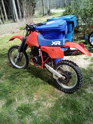 1985 xr350 for Sale in Hughesville, MD
