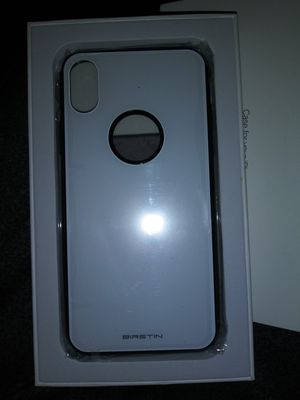 IPhone X case by Birstin for Sale in Fort Myers, FL
