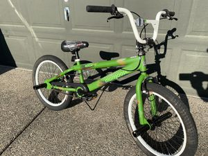 "20"" Mongoose Hoop d BMX bikes- boys bikes- kids bikes-BMX bikes -bikes for Sale in Vancouver, WA"