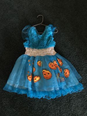 Cookie Monster costume for Sale in Lemont, IL