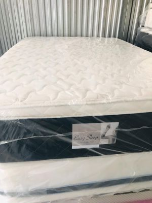 Full mattress arrived direct from manufactured offers from $139 for Sale in Orlando, FL