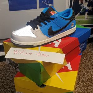 NIKE SB X INSTANT SKATEBOARDS DUNKS for Sale in Dallas, TX