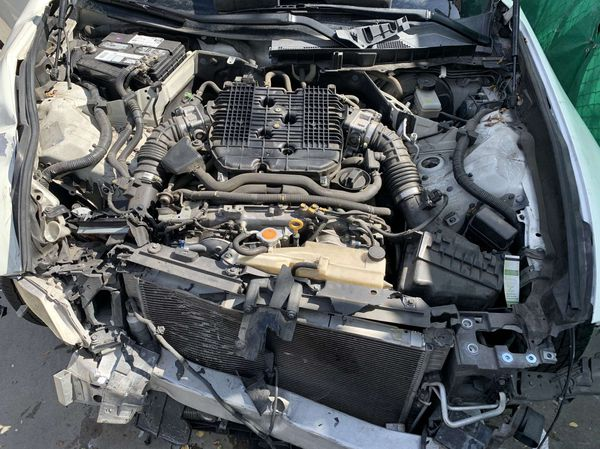 '07 Infiniti G35 sedan part out or 1500 for all