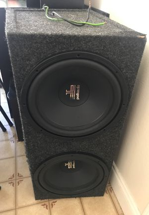 2 12s in box for Sale in Brentwood, CA