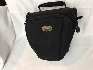Camera bag with straps for Sale in Washington, DC