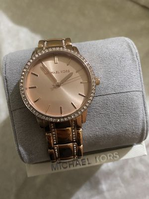 Michael kors watch for Sale in Richmond, VA