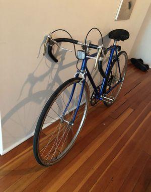 Vintage Road Bike for Sale in Everett, MA