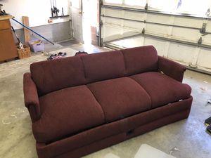 RV jackknife sofa for Sale in Chesterfield, VA