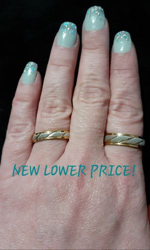 Men's and Women's Matching Wedding Bands for Sale in Largo, FL