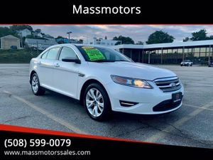 2012 Ford Taurus for Sale in Worcester, MA