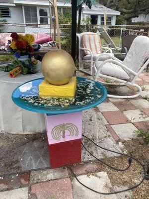 Water fountain for Sale in Largo, FL