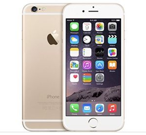 iPhone 6 64 gb gold ... unlocked for Sale in Miami, FL