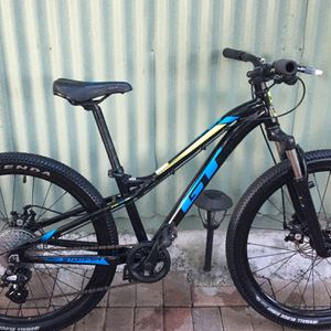 2019 GT 24 Inch 1x8 Speeds )perfect For Trails And Dirt Jumper ! Amazing Condition Like New👌hablo Español 😎👍 for Sale in West Palm Beach, FL