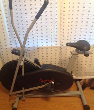 Exercise Bike for Sale in El Paso, TX