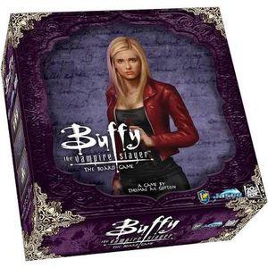Buffy the Vampire Slayer Board Game for Sale in Las Vegas, NV