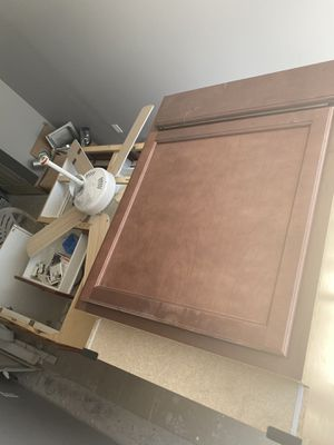 Two brand new kitchen cabinets for Sale in Washington, DC