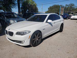 2011 BMW 528I for Sale in Pinellas Park, FL