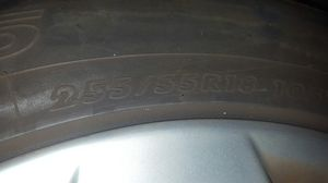 Mercedes tires for Sale in Kissimmee, FL