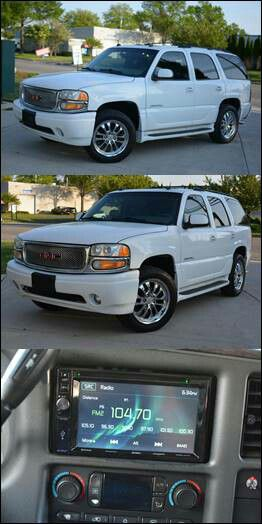 For Sale$14OO_2O05_Gmc Yukon for Sale in Frederick, MD