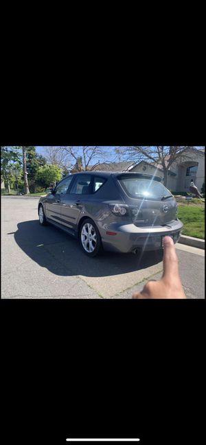07 MAZDA 3 PARTS CAR for Sale in Fresno, CA