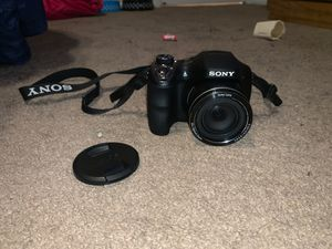 Sony DSCH300 camera for Sale in North Olmsted, OH
