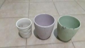 Flower & plant pots $1 each for Sale in Landover, MD