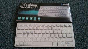 Wireless keyboard for Sale in Vestal, NY