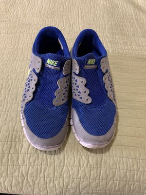 Nike running shoes (Size 9.5M) for Sale in Bakersfield, CA