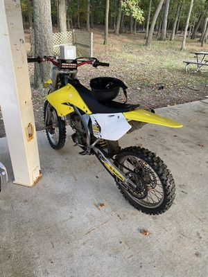 2006 RM-Z 250 for Sale in Willingboro, NJ