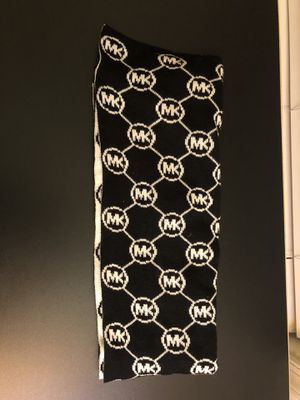 Michael Kors reversible scarf! for Sale in Odenton, MD