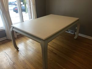 Kitchen table only for Sale in La Grange Park, IL